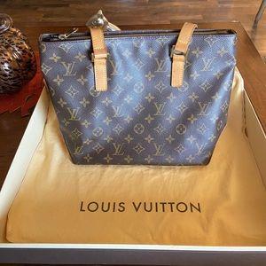 AUTHENTIC Vintage Louis Vuitton Purse